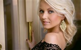 Title:blonde girl-2013 pure beauty photo wallpaper Views:11158