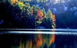 Title:lake minnewaska-Lakeside scenery HD wallpapers Views:3303