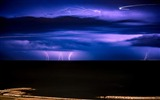 Title:silent storm-Natural scenery HD Wallpaper Views:3884