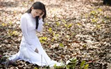 Title:white girl-2013 pure beauty photo wallpaper Views:4702