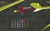Title:Cheese It-March 2013 calendar desktop themes wallpaper Views:3742