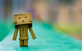 Title:Danboard boxes robot photo HD desktop Wallpaper Views:23495
