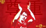 Title:Michael Owen-football star retired commemorate wallpapers Views:4982