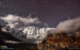 Title:Moonlit Mountains Nepal-National Geographic wallpaper Views:3632