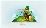 Title:St Patricks Day-March 2013 calendar desktop themes wallpaper Views:5554