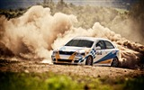 Title:opel race dust trees grass-Sports theme wallpapers Views:2486