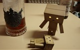 Title:tea poison surprise-Danboard boxes robot photo HD Wallpaper Views:3777