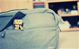 Title:toy bag pouch-Danboard boxes robot photo HD Wallpaper Views:7355