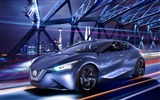 Title:2013 Nissan Friend-ME Concept Auto HD Desktop Wallpaper Views:5114