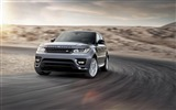 Title:2014 Land Rover Range Rover Sport Auto HD Desktop Wallpaper 02 Views:5799