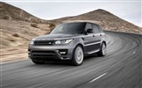 Title:2014 Land Rover Range Rover Sport Auto HD Desktop Wallpaper 03 Views:3656