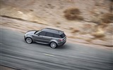 Title:2014 Land Rover Range Rover Sport Auto HD Desktop Wallpaper 06 Views:3510
