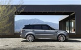 Title:2014 Land Rover Range Rover Sport Auto HD Desktop Wallpaper 10 Views:4105