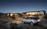 Title:2014 Land Rover Range Rover Sport Auto HD Desktop Wallpaper 11 Views:4592