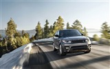 Title:2014 Land Rover Range Rover Sport Auto HD Desktop Wallpaper 12 Views:7941