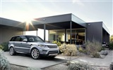Title:2014 Land Rover Range Rover Sport Auto HD Desktop Wallpaper 14 Views:4378