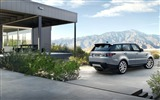 Title:2014 Land Rover Range Rover Sport Auto HD Desktop Wallpaper 15 Views:6308