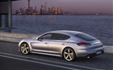 Title:2014 Porsche Panamera Auto HD Desktop Wallpaper Views:5044