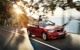 Title:BMW red classic 1 Series Convertible car HD wallpaper 02 Views:2207