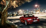 Title:BMW red classic 1 Series Convertible car HD wallpaper 03 Views:2268