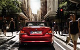 Title:BMW red classic 1 Series Convertible car HD wallpaper 06 Views:2416