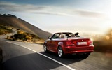 Title:BMW red classic 1 Series Convertible car HD wallpaper 08 Views:2006