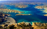 Title:Dam-2013 Bing theme widescreen wallpaper Views:6342