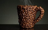 Title:coffee grains hot glass-food drinks HD wallpaper Views:3296