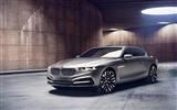 Title:2013 BMW Pininfarina Gran Lusso Coupe Auto HD Desktop Wallpaper Views:6133