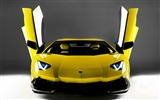 Title:2013 Lamborghini Aventador LP720-4 50 Anniversario Auto HD Desktop Wallpaper Views:6226