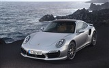 Title:2014 Porsche 911 Turbo S Auto HD Desktop Wallpaper Views:6706