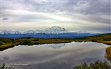Title:Beautiful Alaska natural scenery desktop wallpaper 09 Views:2428