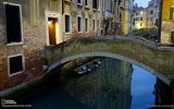 Title:Canal Venice-National Geographic wallpaper Views:3871