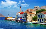 Title:beautiful corner-Greece Travel photography wallpaper Views:14094