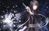 Title:boy kimonos sword a star space-Anime design wallpaper Views:9736