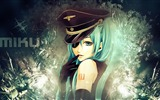 Title:girl hair pirate miku-Anime design wallpaper Views:2834