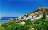Title:greece coast-Greece Travel photography wallpaper Views:3512