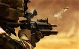 Title:gun fire-May HD quality wallpaper Views:7348