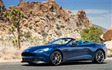Title:2014 Aston Martin Vanquish Volante Auto HD Wallpaper 01 Views:2795