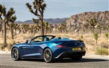 Title:2014 Aston Martin Vanquish Volante Auto HD Wallpaper 02 Views:2362