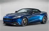 Title:2014 Aston Martin Vanquish Volante Auto HD Wallpaper 09 Views:2594