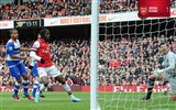 Title:Arsenal 4-1 Reading-2013 Arsenal HD Wallpaper Views:3006