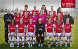 Title:Arsenal Ladies Squad 2013-2014 Arsenal HD Wallpaper Views:6251