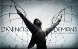 Title:Da Vincis Demons Season 1 TV Series HD wallpaper Views:6400