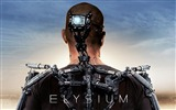 Title:Elysium 2013 Movie HD Desktop Wallpaper Views:5883