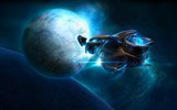 Title:Starcraft 2 Heart of the Swarm-2013 Game HD Wallpaper Views:2922