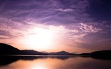 Title:Beautiful ocean lake landscape photography wallpaper Views:9272