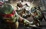 Title:Teenage Mutant Ninja Turtles-Out Of the Shadows Game HD Wallpaper Views:8174
