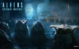Title:aliens colonial marines-2013 Game HD Wallpaper Views:2677