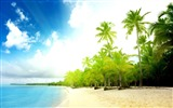 Title:Hot summer landscape photography wallpaper Views:11486
